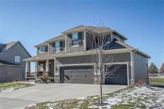 Single Family for sale in 8705 SW 6TH Street Court, Blue Springs, MO, 64064