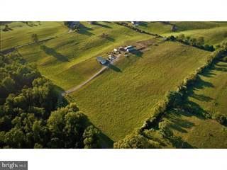 Farm And Agriculture for sale in 857 MT HAMMOND LANE, Charles Town, WV, 25414