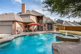 Single Family for sale in 2613 Commonwealth Court, Plano, TX, 75093