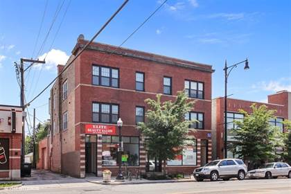Apartment for rent in 4317 W. Irving Park Rd., Chicago, IL, 60641