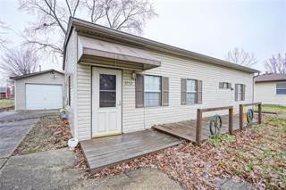 Single Family for sale in 3732 South State Avenue, Indianapolis, IN, 46227
