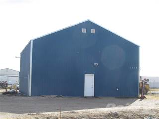 Comm/Ind for sale in 2008 4th AVENUE, Humboldt, Saskatchewan