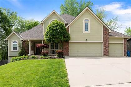 Residential Property for sale in 1112 White Birch Street, Liberty, MO, 64068