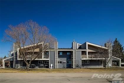 Condominium for sale in 425 115th STREET E 210, Saskatoon, Saskatchewan, S7N 2E5