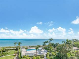 Condo for sale in 607 Ocean Dr 10K, Key Biscayne, FL, 33149