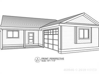 Single Family for sale in 1520 Prentice Road, Campbell River, British Columbia