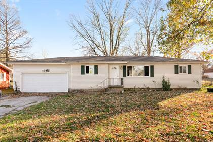 Residential Property for sale in 412 East Elm Street, Nixa, MO, 65714