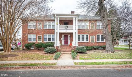 Residential for sale in 1706 DEWITT AVENUE A, Alexandria, VA, 22301