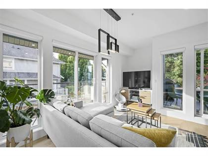 Single Family for sale in 7131 17TH AVENUE 209, Burnaby, British Columbia, V3N1K8