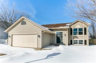 Single Family for sale in 81 West Ellen Avenue, Cortland, IL, 60112