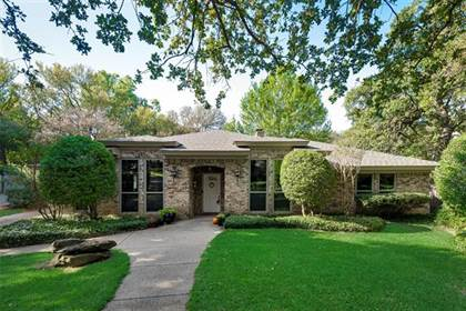 Residential Property for sale in 2306 Crown Colony Drive, Arlington, TX, 76011