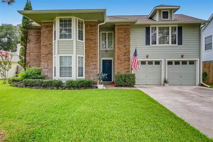 Residential for sale in 8611 Lake Crystal Drive, Houston, TX, 77095