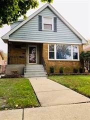 Single Family for rent in 2541 West 118TH Street, Chicago, IL, 60655