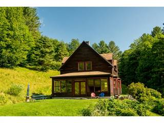 Single Family for sale in 1093 VT Route 100 Route, Moretown, VT, 05660