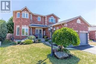 Single Family for sale in 14 RUFFET DR, Barrie, Ontario, L4N0P1