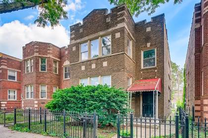 Multifamily for sale in 8045 South Ellis Avenue, Chicago, IL, 60619