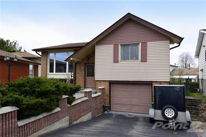 Residential Property for sale in 23 KRAFTY Court, Hamilton, Ontario, L9C 6R7