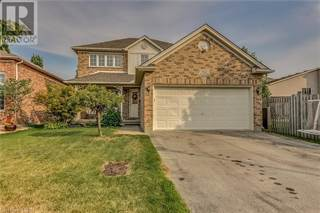 Single Family for sale in 521 HARTOP PLACE, London, Ontario, N6M1J5
