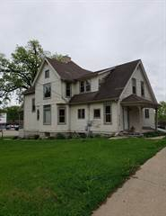 Single Family for sale in 745 North Brinton Avenue, Dixon, IL, 61021