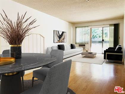Residential Property for sale in 4900 AVE OVERLAND 182, Culver City, CA, 90230