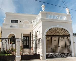 Residential Property for sale in CASA BLANCA GORGEOUS CLASSY HOME, Merida, Yucatan