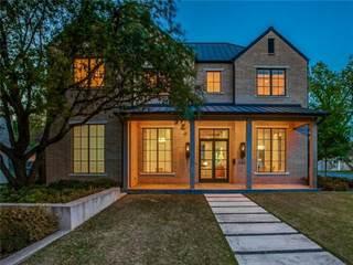 Single Family for sale in 5427 Stanford Avenue, Dallas, TX, 75209