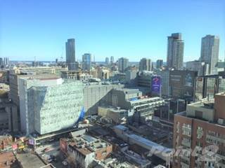 Condo for sale in 38 Elm St, Toronto, Ontario