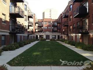 Apartment for rent in 4627-4637 S Drexel blv, Chicago, IL, 60653
