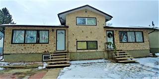 Duplex for sale in 103 Claustre AVENUE, Maple Creek, Saskatchewan, S0N 1N0