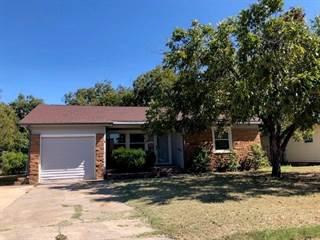 Single Family for sale in 425 Fannin Street, Abilene, TX, 79603