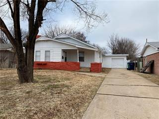 Single Family for sale in 413 NW 84th Street, Oklahoma City, OK, 73114
