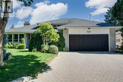 Single Family for sale in 19 BOURNEMOUTH RD, Toronto, Ontario, M9A2C4
