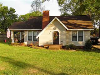 Single Family for sale in 1314 Highland Dr., Amory, MS, 38821