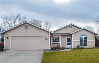 Single Family for sale in 1083 W Newport Ct., Meridian, ID, 83646