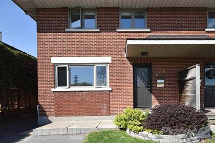 Residential Property for sale in 904 Broadview Ave, Ottawa, Ontario, K2A 2M5