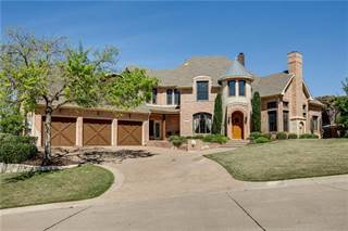 Single Family for sale in 3124 Hillside Drive, Lewisville, TX, 75077