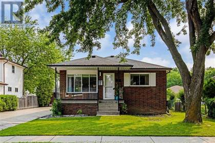 Single Family for sale in 2832 CLEMENCEAU, Windsor, Ontario, N8T2P8