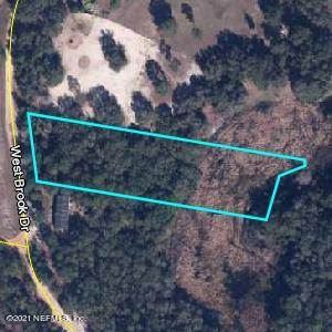 Lots And Land for sale in 0 W BROOK DR, Keystone Heights, FL, 32656