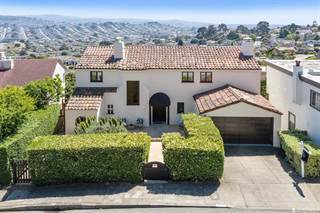 Single Family for sale in 607 Los Palmos Drive, San Francisco, CA, 94127