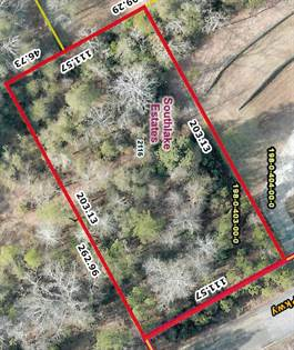 Lots And Land for sale in 2116 Southlake Parkway, Augusta, GA, 30906