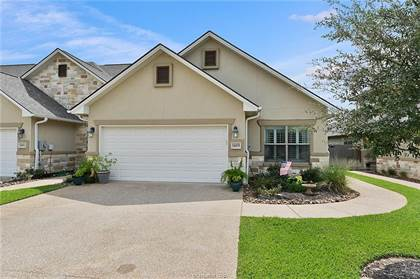 Residential Property for sale in 1469 Buena Vista, College Station, TX, 77845