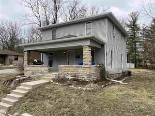 Single Family for sale in 1120 W 8th Street, Bloomington, IN, 47404
