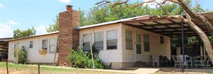 Residential Property for sale in 1112 LCR 248, Colorado City, TX, 79512