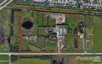 Farm And Agriculture for sale in City of Saskatoon 11th Street West - 54.61 Acres, Saskatoon, Saskatchewan, S7K 3J6
