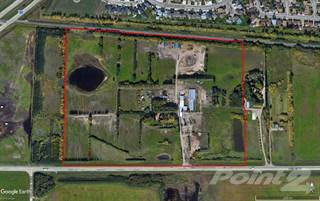 Farm And Agriculture for sale in City of Saskatoon 11th Street West - 54.61 Acres, Saskatoon, Saskatchewan, S7K 3J6