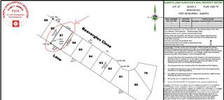 Land for sale in 160 Beaverglen Close, Fort McMurray, Alberta