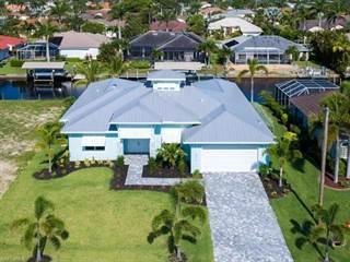 Single Family for sale in 5216 SW 8th CT, Cape Coral, FL, 33914