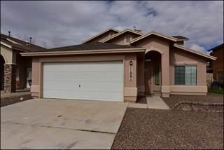 Residential Property for sale in 11881 AUBURN SANDS Drive, El Paso, TX, 79934