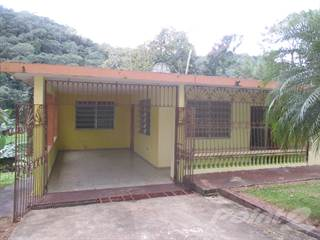 Residential Property for sale in CARR. 109 KM 15.4, Añasco, PR, 00610