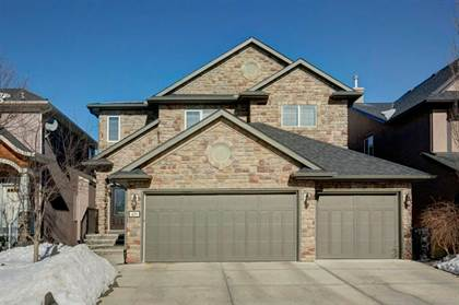 Single Family for sale in 489 Discovery Ridge Boulevard SW, Calgary, Alberta, T3X5X6